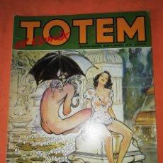 Cómics: TOTEM EL COMIX. Nº 17. TOUTAIN EDITOR.. Lote 242248705