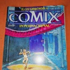 Cómics: COMIX INTERNACIONAL. Nº 69 TOUTAIN EDITOR.. Lote 242250865
