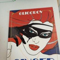 Cómics: X GINGER, DE GLIGOROV (TOUTAIN). Lote 242814690