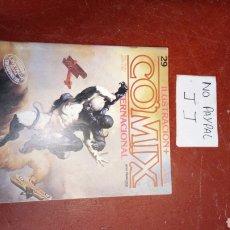 Cómics: COMIX INTERNACIONAL 29 TOUTAIN EDITOR. Lote 243353730
