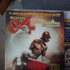 Fumetti: ZONA 84 Nº 81. Lote 243828235