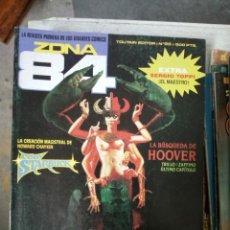 Fumetti: ZONA 84 Nº 95. Lote 243828810