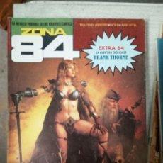 Fumetti: ZONA 84 Nº 85. Lote 243829720