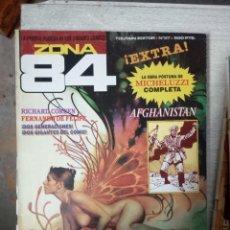Fumetti: ZONA 84 Nº 87. Lote 243830000