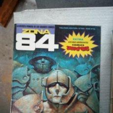 Fumetti: ZONA 84 Nº 89. Lote 243830180