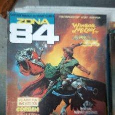 Fumetti: ZONA 84 Nº 91. Lote 243830360