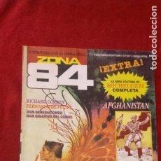 Comics : ZONA 84 Nº 87. Lote 249096835