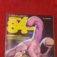 Fumetti: ZONA 84 Nº 13. Lote 249097005