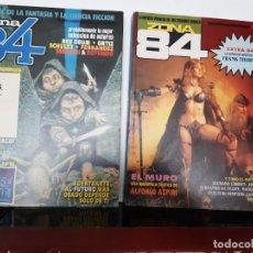 Cómics: CÓMICS ZONA 84. Lote 251304870