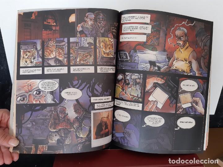 Cómics: cómics zona 84 - Foto 7 - 251304870