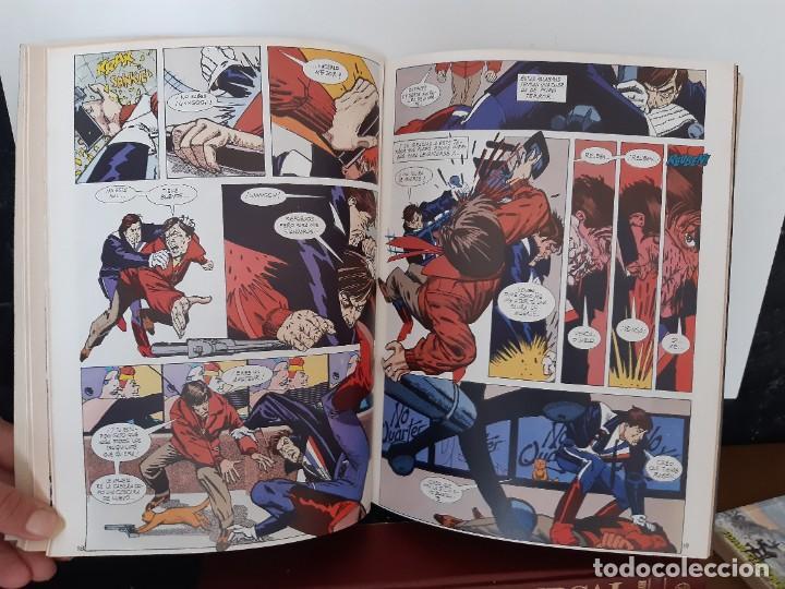 Cómics: cómics zona 84 - Foto 8 - 251304870