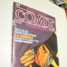 Comics: COMIX INTERNACIONAL Nº 47 (BUEN ESTADO). Lote 251410440