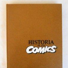 Fumetti: HISTORIA DE LOS COMICS (VOLUMEN I) - VV.AA. EDITORIAL TOUTAIN. Lote 251511980