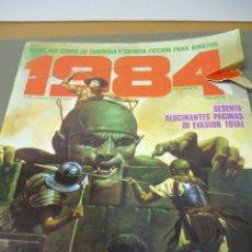 Cómics: 1984 Nº ONCE 1979. Lote 251603595