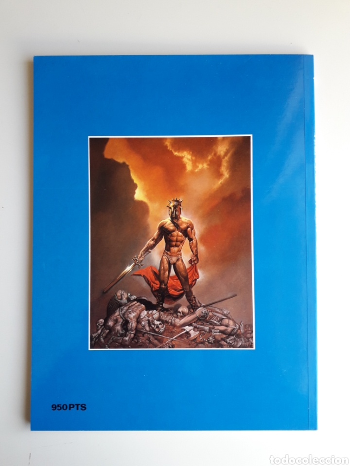 Cómics: Richard Corben Obras Completas. Num 10. ¡ Nuevo! - Foto 2 - 251624665