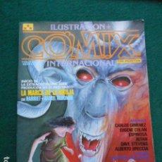 Cómics: COMIX LA MARCA DE LA BRUJA. Lote 252017185