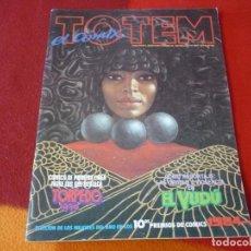 Cómics: TOTEM EL COMIX Nº 26 ( TORPEDO 1936 ) ¡BUEN ESTADO! TOUTAIN NUEVA EPOCA. Lote 253953610