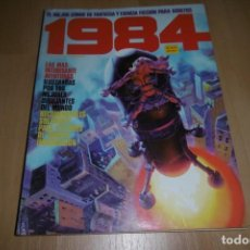 Cómics: COMIC 1984 EXTRA Nº 6 TOUTAIN. Lote 254989570