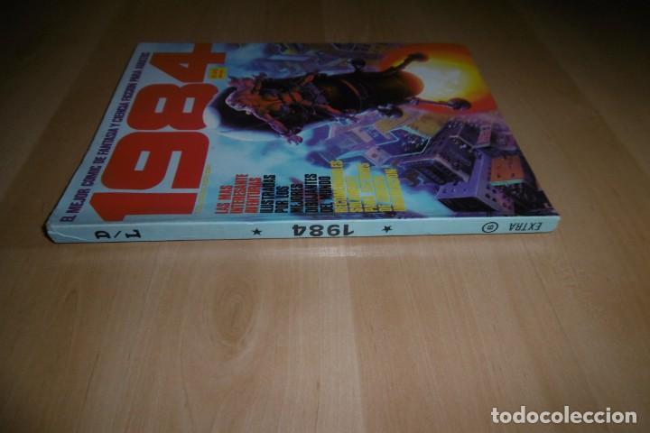 Cómics: Comic 1984 EXTRA nº 6 TOUTAIN - Foto 2 - 254989570