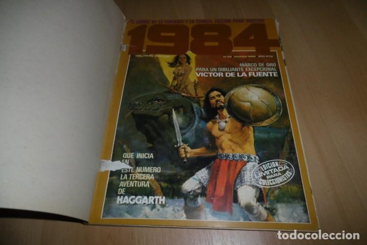 Cómics: Comic 1984 EXTRA nº 6 TOUTAIN - Foto 3 - 254989570