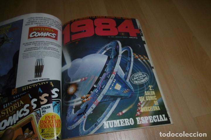 Cómics: Comic 1984 EXTRA nº 6 TOUTAIN - Foto 6 - 254989570