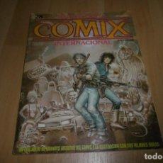 Cómics: COMIC TOTEM COMIX ILUSTRACIÓN+ INTERNACIONAL Nº 28.TOUTAIN. Lote 254991855