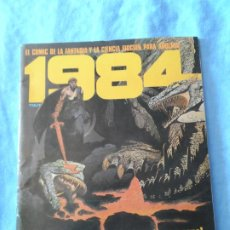 Cómics: 1984 Nº 47 EDITORIAL TOUTAIN. Lote 255429070