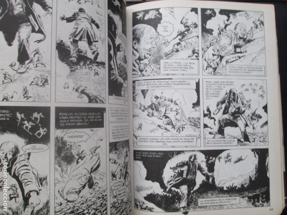 Cómics: Creeepy. Almanaque 1982 - Foto 2 - 255515200