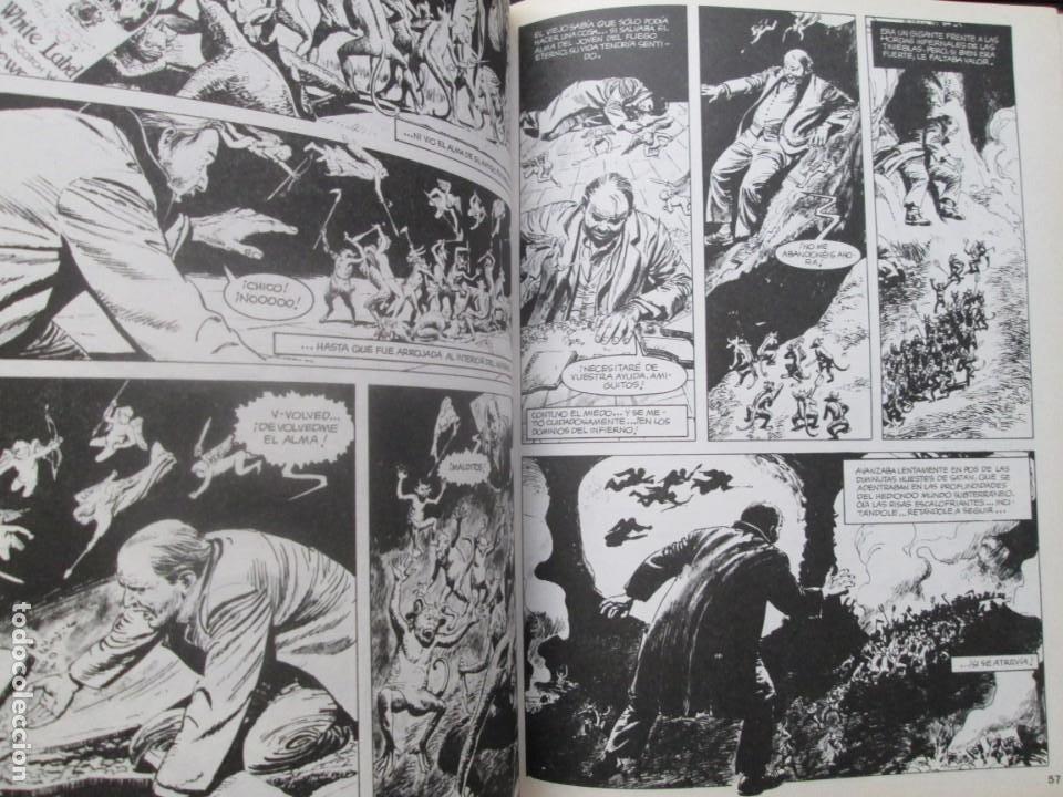 Cómics: Creeepy. Almanaque 1982 - Foto 3 - 255515200