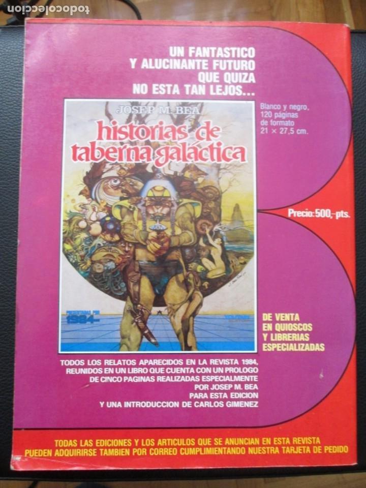 Cómics: Creeepy. Almanaque 1982 - Foto 5 - 255515200