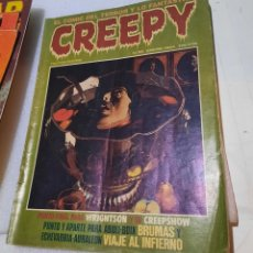 Cómics: CREEPY . NUMERO 55. Lote 255556885
