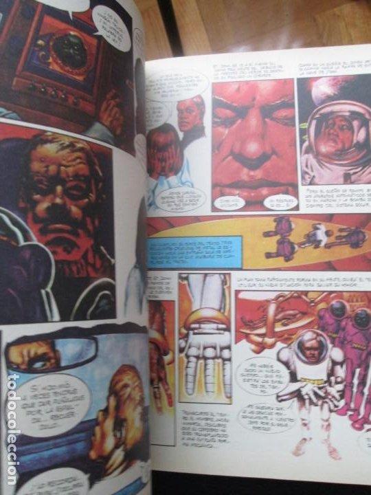 Cómics: Zona 84. Almanaque 1986. - Foto 3 - 255950975