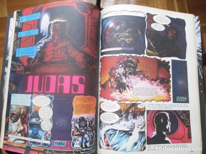 Cómics: Zona 84. Almanaque 1986. - Foto 5 - 255950975