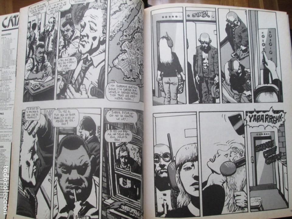 Cómics: CREEPY SEGUNDA ÉPOCA. Retapado con números 13, 14 ,15 - Foto 6 - 255951790