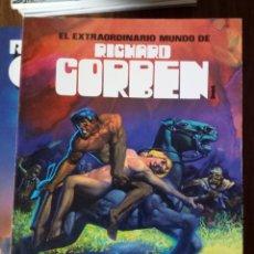 Cómics: EL EXTRAORDINARIO MUNDO DE RICHARD CORBEN 1. Lote 256062060