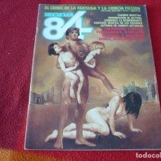 Cómics: ZONA 84 Nº 54 ( GILLON FERRY KIRCHNER ) TOUTAIN EL COMIC DE LA FANTASIA Y LA CIENCIA FICCION. Lote 256169275