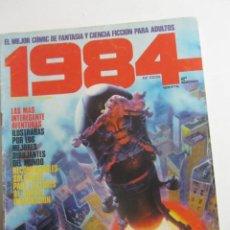Cómics: 1984 Nº 2 TOUTAIN CORBEN ORTIZ BERMEJO 1980 ARX91. Lote 257704435
