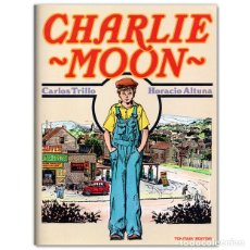 Cómics: CHARLIE MOON. Lote 257831480