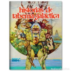 Cómics: HISTORIAS DE TABERNA GALACTICA. Lote 257833360