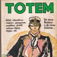 Cómics: TOTEM - NÚMERO 20 - TOUTAIN EDITOR. Lote 257874220