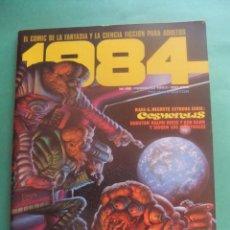 Cómics: COMIC 1984 Nº 49 TOUTAIN EDITOR. Lote 260814300