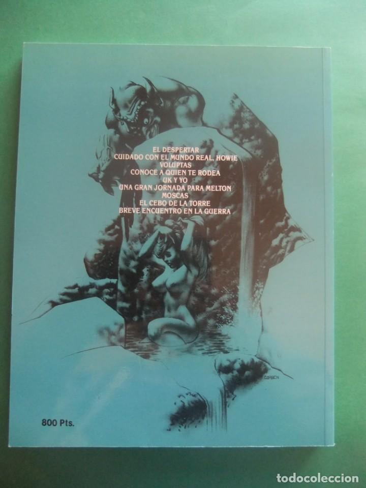 Cómics: RICHARD CORBEN OBRAS COMPLETAS Nº11 TOUTAIN EDITOR - Foto 2 - 260817075