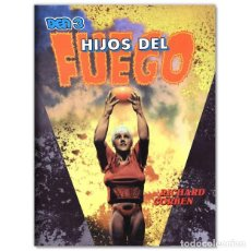 Cómics: DEN 3 HIJOS DEL FUEGO CORBEN. Lote 261914825