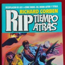 Cómics: RIP, TIEMPO ATRAS. Lote 262091735