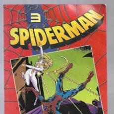 Cómics: 1R - SPIDERMAN Nº 3 DE 80 PAGS: - PLANETA DEAGOSTINI - MARVEL COMISC - 2002. Lote 262439835