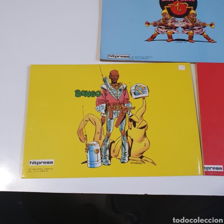 Cómics: Cómic, Colección, Completa En 3 tomos. - Foto 3 - 262459790