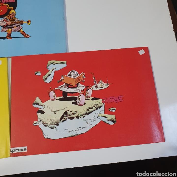 Cómics: Cómic, Colección, Completa En 3 tomos. - Foto 5 - 262459790