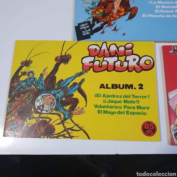 Cómics: Cómic, Colección, Completa En 3 tomos. - Foto 6 - 262459790