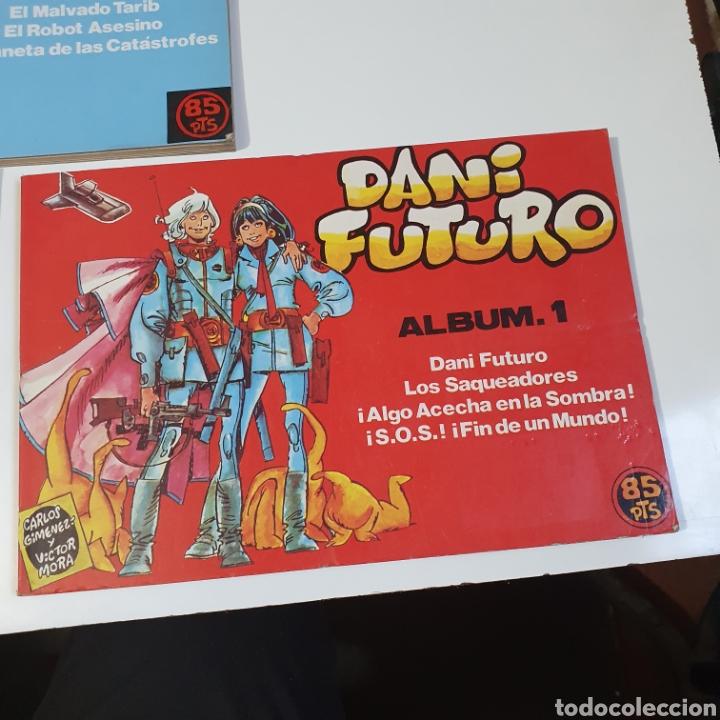 Cómics: Cómic, Colección, Completa En 3 tomos. - Foto 7 - 262459790