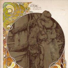Cómics: PEPE GONZALEZ. CUANDO EL COMIC ES ARTE TOUTAIN. AÑO 1978. Lote 262676570